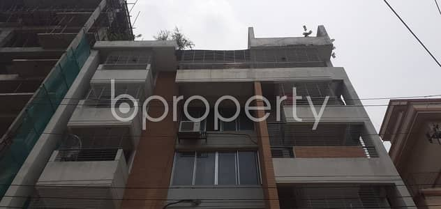 4 Bedroom Flat for Sale in Uttara, Dhaka - In Uttara 2700 Sq Ft Flat Is Available For Sale Which Is Close To Southeast Bank Limited