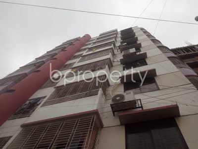 3 Bedroom Flat for Rent in Badda, Dhaka - An Apartment Is Ready For Rent At Vatara Near Brac Bank Limited.
