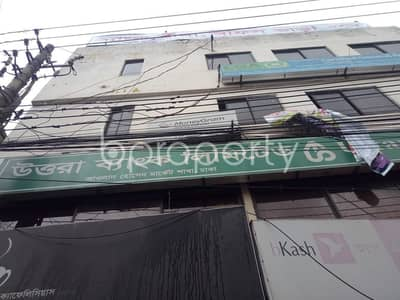 Office for Rent in Tejgaon, Dhaka - See This 1600 Square Feet Office Space For Rent Located In Monipuripara, Tejgaon .