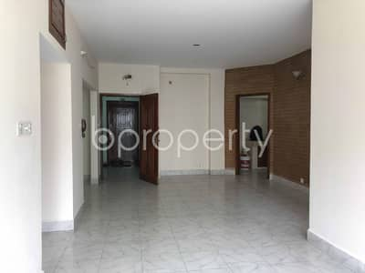 3 Bedroom Flat for Sale in Uttara, Dhaka - A Perfect Flat Of 1450 Sq Ft For Living With Family Is Available For Sale At Gausul Azam Avenue, Uttara
