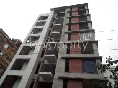 4 Bedroom Flat for Rent in Bashundhara R-A, Dhaka - 2150 SQ FT flat is now to rent which is in Bashundhara R-A