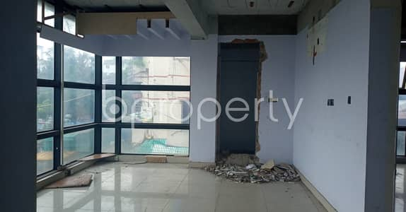 Office for Rent in 36 Goshail Danga Ward, Chattogram - 1700 Sq Ft Commercial Office For Rent In Bandar, 36 Goshail Danga Ward