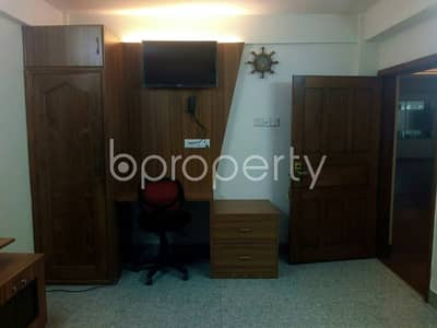 1 Bedroom Flat for Rent in Khulshi, Chattogram - Visit This Apartment Of 150 Sq. ft For Rent In South Khulshi Close To Eastern Bank Limited