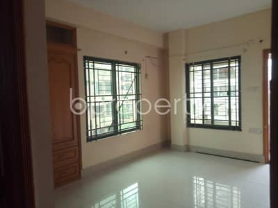 3 Bedroom Flat for Rent in 15 No. Bagmoniram Ward, Chattogram - For Family, 1450 Sq Ft Nice Residential Apartment Is For Rent At Masjid Lane, 15 No. Bagmoniram Ward