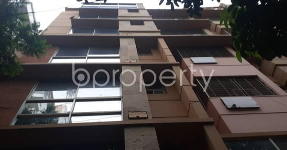 3 Bedroom Apartment for Rent in Gulshan, Dhaka - Plan to move in this 2200 SQ FT flat which is up to Rent in Gulshan 2