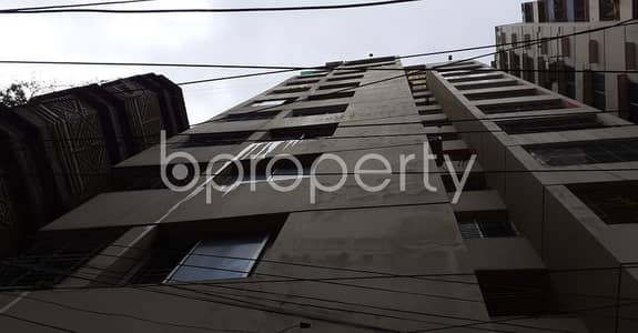 3 Bedroom Flat for Rent in Dhanmondi, Dhaka - Rent This Flat To Reside In West Dhanmondi, Dhanmondi
