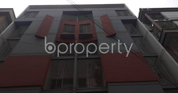 3 Bedroom Apartment for Rent in Niketan, Dhaka - Startling Flat Covering An Area Of 1500 Sq Ft Is Ready For Rent In Niketan