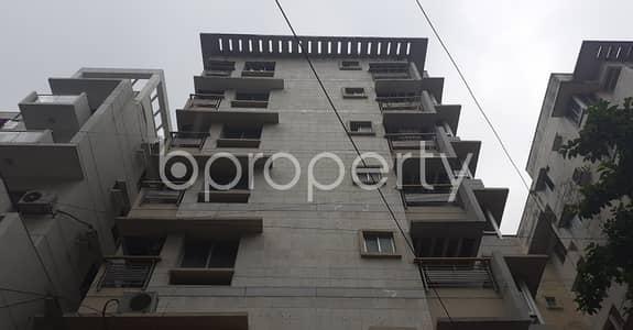 ভাড়ার জন্য BAYUT_ONLYএর অ্যাপার্টমেন্ট - বসুন্ধরা আর-এ, ঢাকা - For Family, 1200 Sq Ft Flat For Rent In Block A, Bashundhara R-a