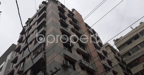 3 Bedroom Apartment for Rent in Niketan, Dhaka - Strongly Structured This 1450 Sq. Ft Apartment Is Now Vacant For Rent In Niketan Very Close To Niketan Central Jame Masjid