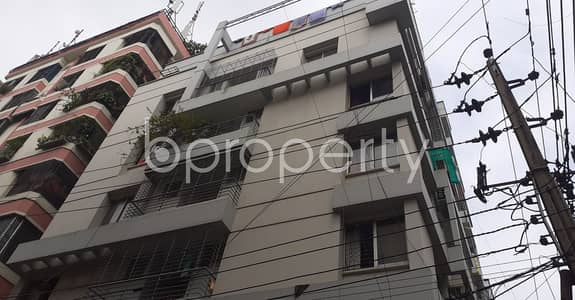 3 Bedroom Flat for Rent in Niketan, Dhaka - An Excellent Apartment Of 1300 Sq Ft Is Waiting To Be Rented In Niketan