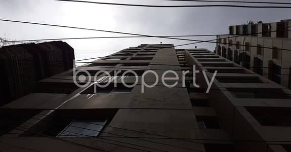 3 Bedroom Flat for Rent in Dhanmondi, Dhaka - For Family, 1150 Sq Ft Apartment Is For Rent In West Dhanmondi