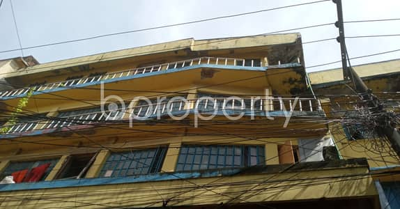 Office for Rent in Halishahar, Chattogram - This 1100 Sq. Ft Office Space Up For Rent In CEPZ Near To Pubali Bank Limited