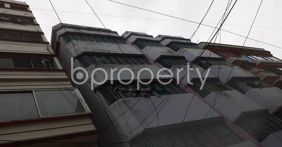 2 Bedroom Flat for Rent in 10 No. North Kattali Ward, Chattogram - Offering you beautiful 1050 SQ FT apartment to Rent in 10 No. North Kattali Ward