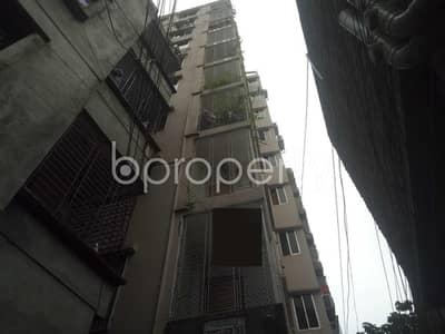 3 Bedroom Flat for Sale in Badda, Dhaka - Grab This 3 Bedroom Flat For Sale In Uttar Badda Near Uttar Badda Siddikya Jame Mosque.