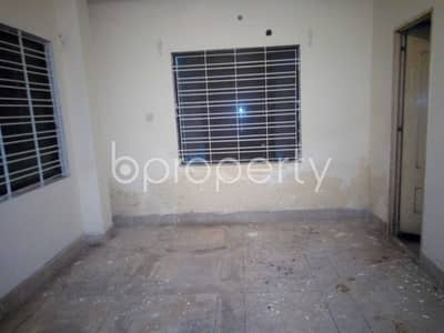 Office for Rent in Mirpur, Dhaka - 650 Sq. ft Commercial Space Is For Rent In Senpara Parbata Close To Shamaj Kalyan Masjid