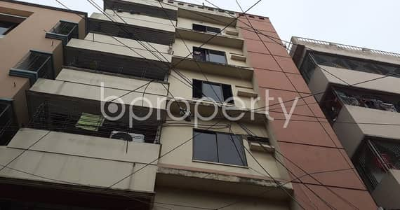 2 Bedroom Apartment for Rent in Mohammadpur, Dhaka - 800 SQ FT apartment is now Vacant to rent in Mohammadpur