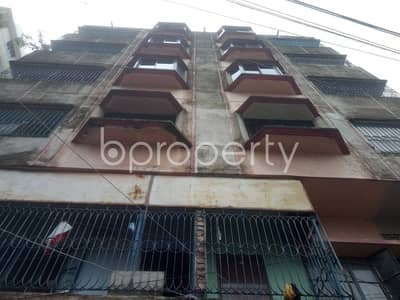 2 Bedroom Flat for Rent in Badda, Dhaka - 650 SQ FT apartment is now Vacant to rent in Badda