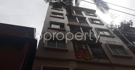 2 Bedroom Apartment for Rent in Mohammadpur, Dhaka - 720 SQ FT apartment is now Vacant to rent in Mohammadpur