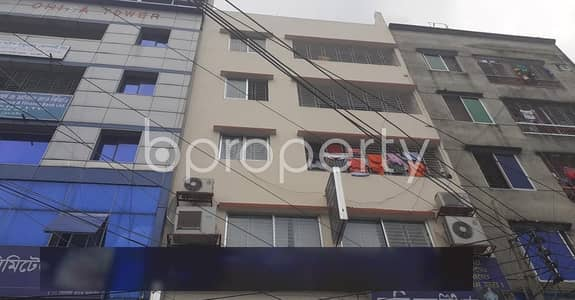2 Bedroom Flat for Rent in Mohammadpur, Dhaka - 720 SQ FT apartment is now Vacant to rent in Mohammadpur, Block F