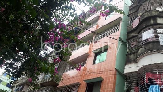 ভাড়ার জন্য BAYUT_ONLYএর ফ্ল্যাট - হালিশহর, চিটাগাং - For Rental purpose 850 SQ FT apartment is now up to Rent in 26 No. North Halishahar Ward
