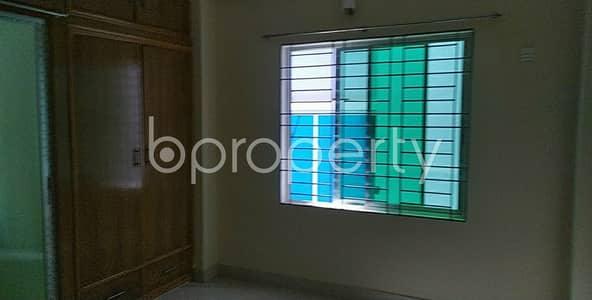 ভাড়ার জন্য BAYUT_ONLYএর ফ্ল্যাট - হালিশহর, চিটাগাং - Modern 1200 Sq Ft Flat Is Up For Rent In Halishahar H/e Near Cambrian School And College