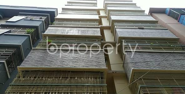 ভাড়ার জন্য BAYUT_ONLYএর অ্যাপার্টমেন্ট - হালিশহর, চিটাগাং - Find 1000 SQ FT flat available to Rent in Halishahar