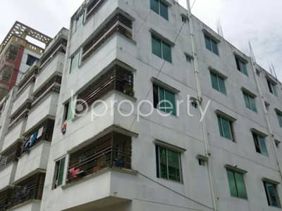 3 Bedroom Apartment for Rent in Bayazid, Chattogram - This Flat In Shahid Nagar With A Convenient Price Is Up For Rent