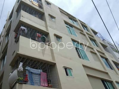 3 Bedroom Flat for Rent in Bayazid, Chattogram - In The Beautiful Neighborhood In Shahid Nagar Close To Pathanpara Government Primary School A 1050 Sq. Ft Flat Is Up For Rent