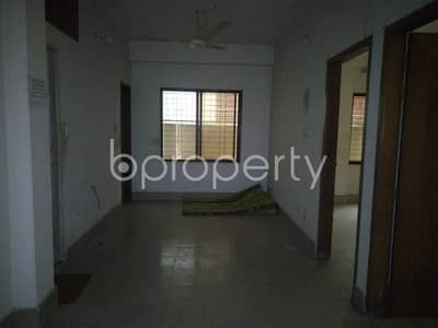 Office for Rent in Mirpur, Dhaka - Available In Mirpur, A 700 Sq. Ft Commercial Office For Rent, Near To Mirpur Kindergarten School