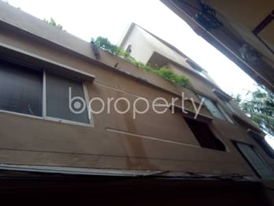 1 Bedroom Flat for Rent in 16 No. Chawk Bazaar Ward, Chattogram - Check This 654 Square Feet Apartment Up For Rent At Kapasgola Near Jongi Shah Mosque.