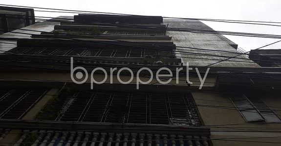 ভাড়ার জন্য BAYUT_ONLYএর অ্যাপার্টমেন্ট - মুগদাপাড়া, ঢাকা - Make this 550 SQ FT apartment your next residing location, which is up to Rent in South Mugdapara