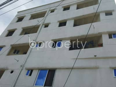 3 Bedroom Apartment for Rent in Bayazid, Chattogram - Make this 1050 SQ FT apartment your next residing location, which is up to Rent in Oxygen