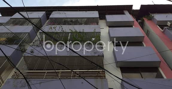 ভাড়ার জন্য BAYUT_ONLYএর ফ্ল্যাট - নিউ মার্কেট, ঢাকা - Nice Apartment For Rent In New Market Nearby Gausiya Market.