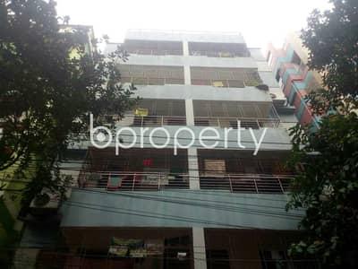 ভাড়ার জন্য BAYUT_ONLYএর ফ্ল্যাট - উত্তরা, ঢাকা - At Uttara, A 900 Sq Ft Well Fitted Residential Property Is On Rent Close To Uttara Police Station