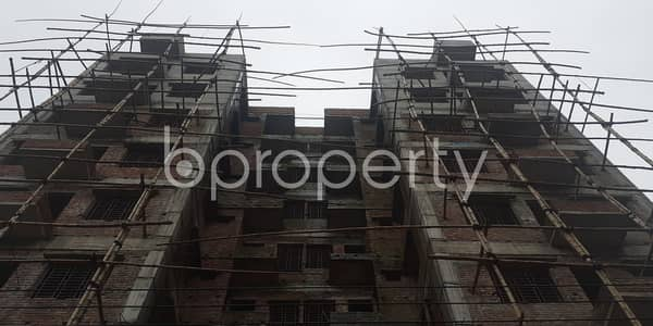 3 Bedroom Apartment for Sale in Bashundhara R-A, Dhaka - 1550 Square Feet - 3 Bedroom Residential Apartment For Sale Close To Basundhara Residential Area Puja Mondop