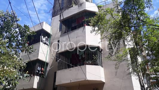 2 Bedroom Flat for Rent in Halishahar, Chattogram - An Excellent Apartment Of 700 Sq Ft Is Waiting To Be Rented In North Halishahar