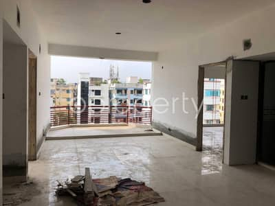 3 Bedroom Apartment for Sale in Uttara, Dhaka - 1770 Sq Ft Flat Is Now For Sale In Sector 5 Uttara, near Friends Club