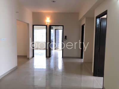 3 Bedroom Flat for Sale in Hatirpool, Dhaka - A 1650 Sq Ft Nice Flat Is Now Available For Sale In Hatirpool.