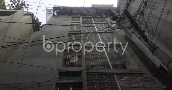 বিক্রয়ের জন্য BAYUT_ONLYএর ফ্ল্যাট - শ্যামলী, ঢাকা - A Dazzling 1100 Sq Ft Residential Property Is Up For Sale Located At Shyamoli