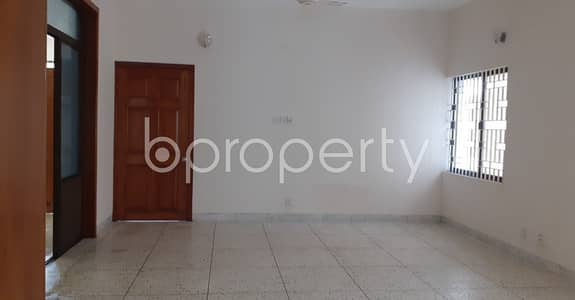 13 Bedroom Building for Rent in Uttara, Dhaka - We Have A 12050 Sq Ft Residential Building Is Ready For Rent In Uttara Sector 6.