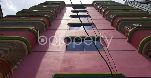 3 Bedroom Flat for Rent in Dakshin Khan, Dhaka - A 600 Sq Ft Suitable Apartment For You Waiting To Be Rented At North Azampur
