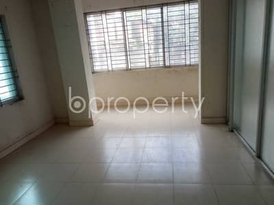 Office for Rent in Mirpur, Dhaka - A Nice Commercial Office Of 800 Sq. Ft. For Rent Can Be Found In Section 10, Mirpur