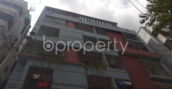 3 Bedroom Apartment for Sale in Adabor, Dhaka - 1480 Square Feet Large Apartment In Adabor Is For Sale Close To VARD Eye Vision Hospital