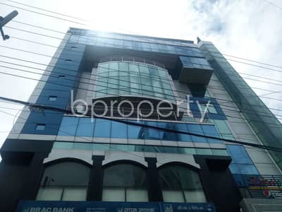 Office for Rent in East Nasirabad, Chattogram - For Your Well-done Business An Office Of 600 Sq Ft Is Ready For Rent In East Nasirabad