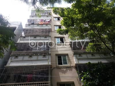 2 Bedroom Apartment for Rent in Khilgaon, Dhaka - Plan to move in this 900 SQ FT flat which is up to Rent in Khilgaon