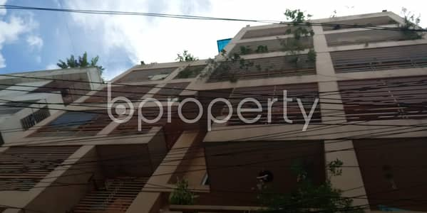 3 Bedroom Apartment for Rent in Shiddheswari, Dhaka - A Residential Apartment Is In The Center Of Outer Circular Road, Shiddheswari Having 1650 Sq Ft Space