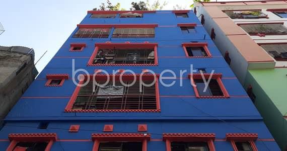 ভাড়ার জন্য BAYUT_ONLYএর অ্যাপার্টমেন্ট - মিরপুর, ঢাকা - 600 Sq Ft Flat For Rent For Family In Borobag, Mirpur 2