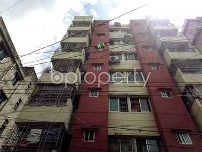 ভাড়ার জন্য BAYUT_ONLYএর অ্যাপার্টমেন্ট - রামপুরা, ঢাকা - Take This 1100 Sq Ft Flat For Rent In West Hazipara Road, West Rampura