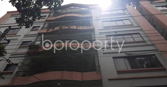 3 Bedroom Apartment for Rent in Gulshan, Dhaka - 2400 SQ FT apartment is now Vacant to rent in Gulshan 2