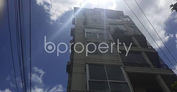 ভাড়ার জন্য BAYUT_ONLYএর ফ্ল্যাট - বসুন্ধরা আর-এ, ঢাকা - See This 1700 Sq Ft Flat For Rent For Family In Bashundhara R-a